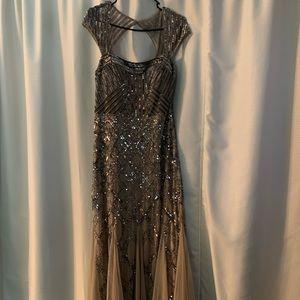 Adrianna Papell Dress SZ 14